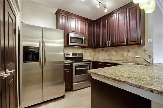 2201 Wolf Street #6203, Dallas, TX 75201 (MLS #14514537) :: Front Real Estate Co.