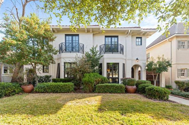 1215 Belle Place, Fort Worth, TX 76107 (#14514538) :: Homes By Lainie Real Estate Group