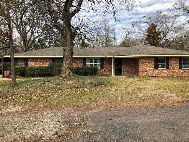2151 Vz County Road 4416, Canton, TX 75103 (MLS #14514615) :: The Chad Smith Team
