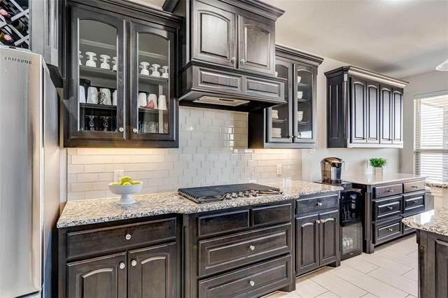 5448 Tuxbury Pond Drive, Fort Worth, TX 76179 (MLS #14514734) :: Robbins Real Estate Group