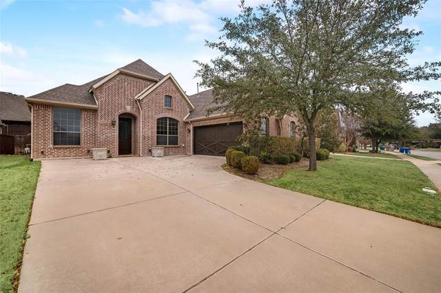220 Crestbrook Drive, Rockwall, TX 75087 (MLS #14514749) :: NewHomePrograms.com