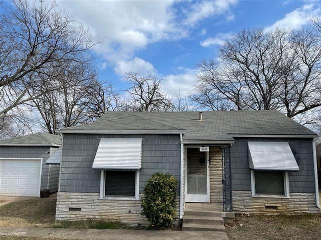 3412 Eastridge Drive, Haltom City, TX 76117 (MLS #14514756) :: Robbins Real Estate Group