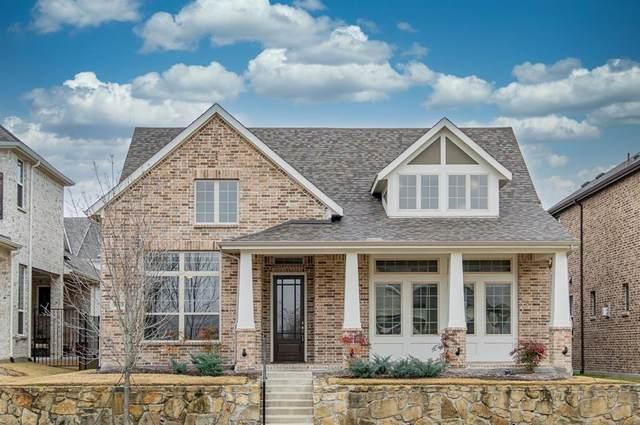 1013 Midland Drive, Allen, TX 75013 (MLS #14514764) :: Robbins Real Estate Group