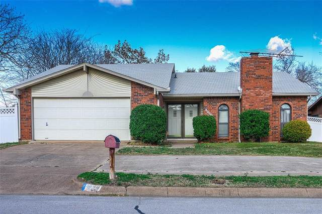 4209 Campion Lane, Fort Worth, TX 76137 (MLS #14514800) :: NewHomePrograms.com