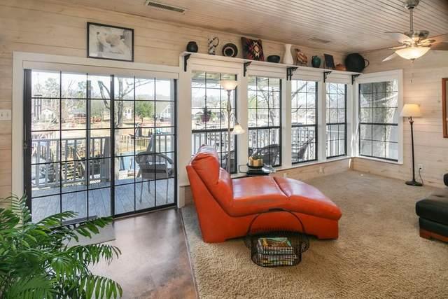 119 Inwood Circle, Gun Barrel City, TX 75156 (MLS #14514812) :: Trinity Premier Properties