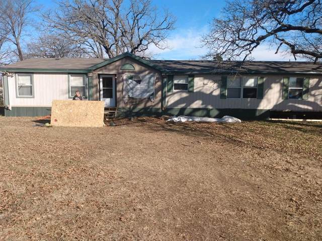 118 Shoshone, Gordonville, TX 76245 (MLS #14514850) :: Hargrove Realty Group