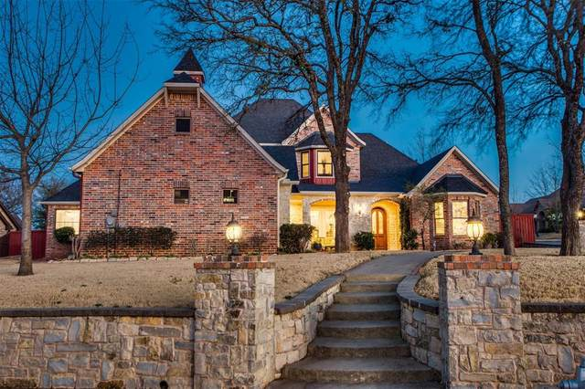 2701 Silverado Trail, Sherman, TX 75092 (MLS #14514864) :: The Property Guys