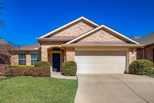 316 Highland Ridge Drive, Wylie, TX 75098 (MLS #14514914) :: Robbins Real Estate Group