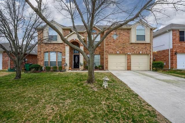 4410 Grassy Glen Drive, Corinth, TX 76208 (MLS #14514918) :: Jones-Papadopoulos & Co