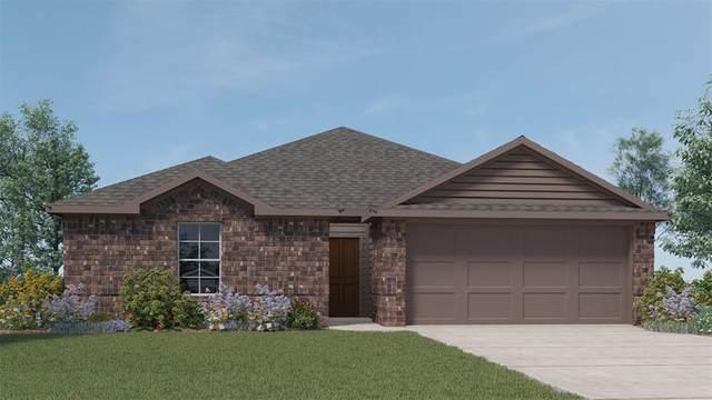 420 Cistern Way, Josephine, TX 75189 (MLS #14514933) :: Premier Properties Group of Keller Williams Realty