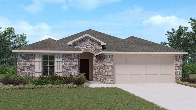 714 Saddle Horn Way, Josephine, TX 75189 (MLS #14514935) :: Premier Properties Group of Keller Williams Realty