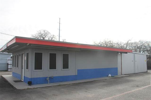 4736B 28th Street, Haltom City, TX 76117 (MLS #14514942) :: All Cities USA Realty