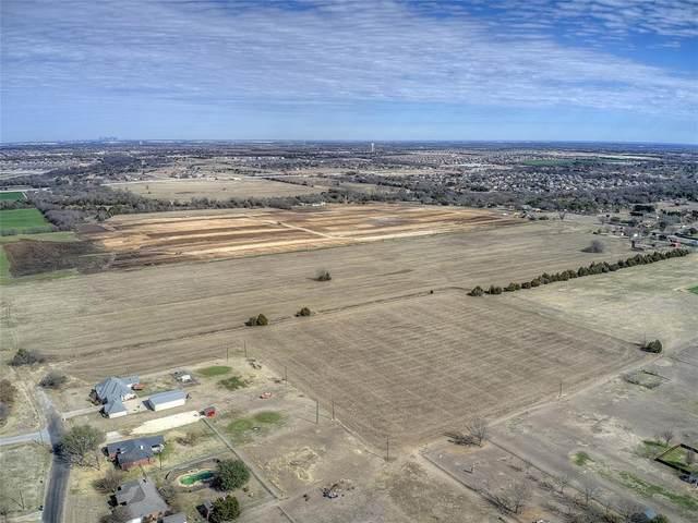 TBD Hollingsworth Lane, Glenn Heights, TX 75154 (MLS #14514964) :: Robbins Real Estate Group