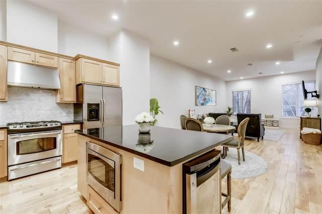 3210 Carlisle Street #40, Dallas, TX 75204 (MLS #14514988) :: Lyn L. Thomas Real Estate | Keller Williams Allen