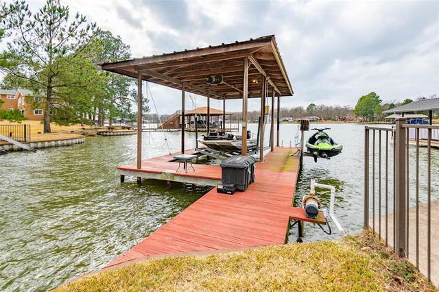 230 Bushwhacker Drive, Mabank, TX 75156 (MLS #14514997) :: HergGroup Dallas-Fort Worth