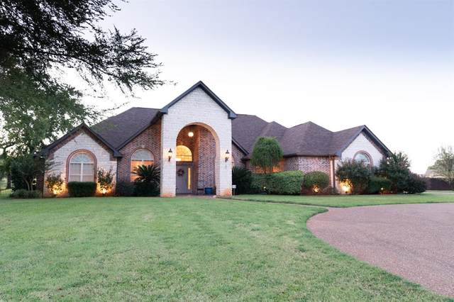 115 Pecan Valley Drive, Bullard, TX 75757 (MLS #14515053) :: The Property Guys