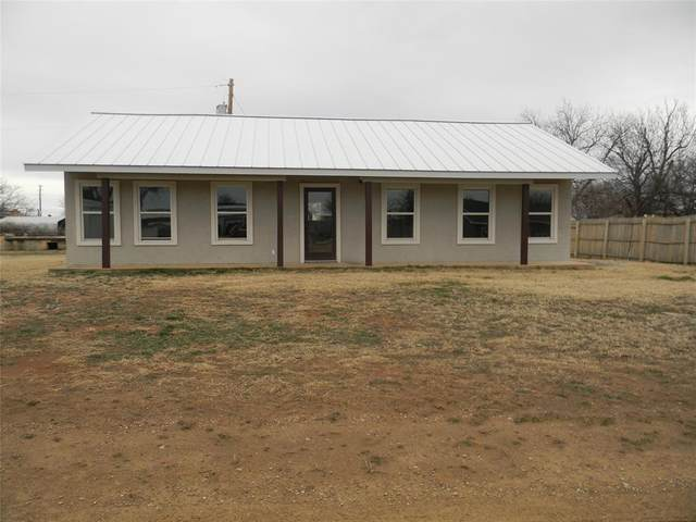 1228 W 4th Street, Baird, TX 79504 (MLS #14515058) :: Real Estate By Design