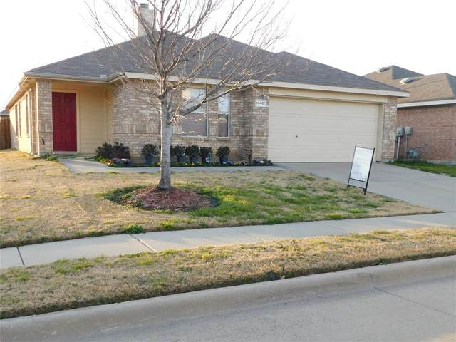 14401 Artesia Court, Fort Worth, TX 76052 (MLS #14515087) :: Robbins Real Estate Group