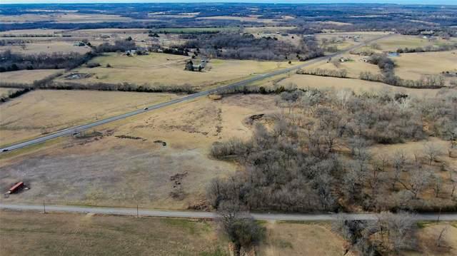 00 Dugan Chapel, Bells, TX 75414 (MLS #14515106) :: Robbins Real Estate Group