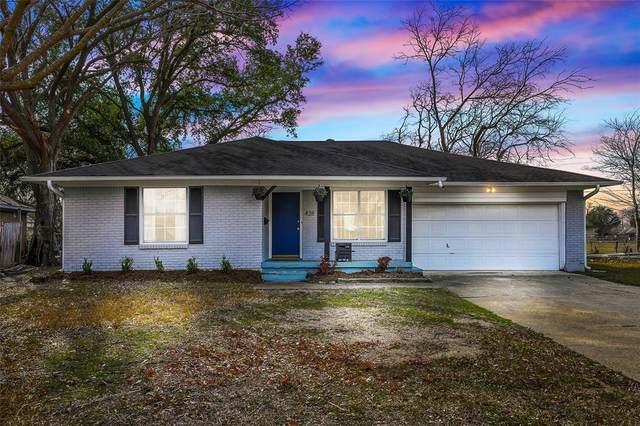428 Frances Way, Richardson, TX 75081 (MLS #14515117) :: The Property Guys