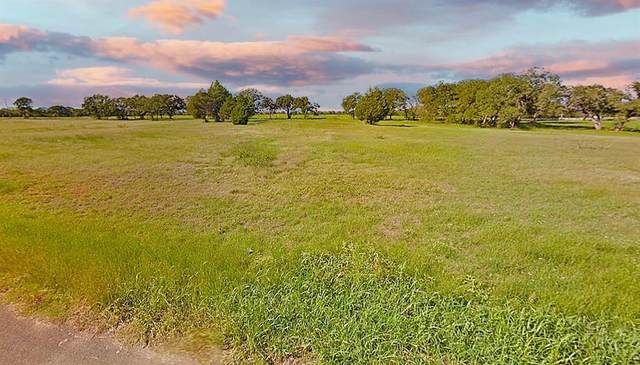 Lot 198 Hatteras Dr, Corsicana, TX 75109 (MLS #14515197) :: Robbins Real Estate Group