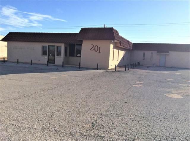 201 N Mockingbird Lane, Abilene, TX 79603 (MLS #14515219) :: The Rhodes Team