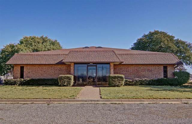 2929 S State Highway 16 S, Graham, TX 76450 (MLS #14515258) :: All Cities USA Realty