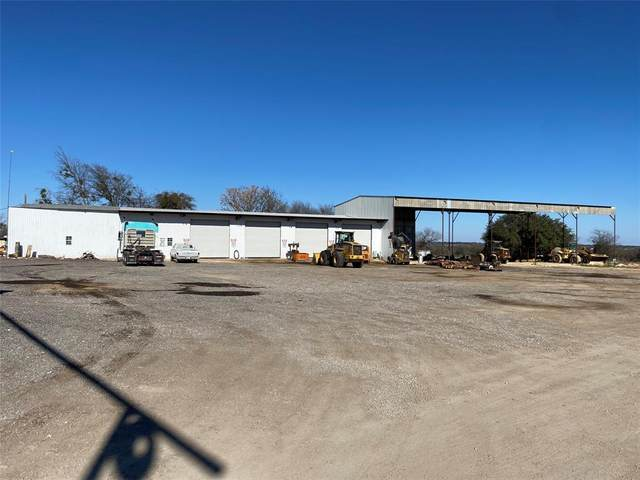 18780 N Us Highway 281, Hico, TX 76457 (MLS #14515271) :: All Cities USA Realty