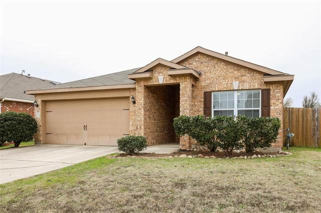629 Lazy Crest Drive, Fort Worth, TX 76140 (MLS #14515288) :: Robbins Real Estate Group
