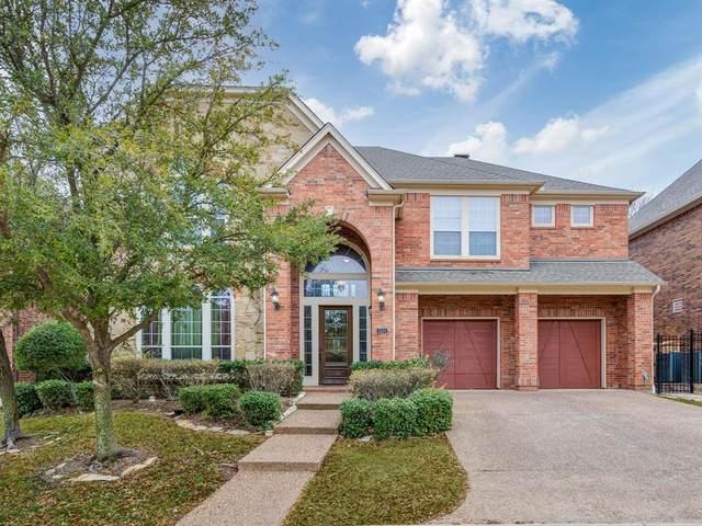 8504 Freedom Way, North Richland Hills, TX 76182 (MLS #14515300) :: Robbins Real Estate Group