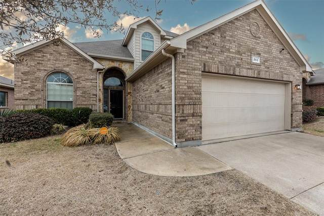353 Branding Iron Trail, Fort Worth, TX 76131 (MLS #14515308) :: Robbins Real Estate Group