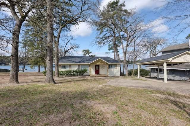 306 Hideaway Ln Central, Hideaway, TX 75771 (MLS #14515328) :: Robbins Real Estate Group