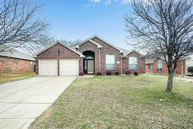 706 Fannin Lane, Mansfield, TX 76063 (MLS #14515341) :: Robbins Real Estate Group