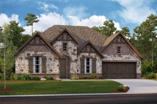 1124 Karsten Ridge Pass, Gunter, TX 75058 (MLS #14515370) :: Robbins Real Estate Group