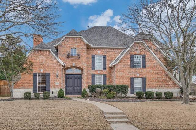 7005 Westchester Court, Mckinney, TX 75072 (#14515378) :: Homes By Lainie Real Estate Group