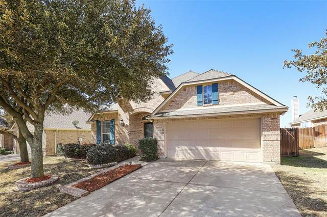 7932 Branch Hollow Trail, Fort Worth, TX 76123 (MLS #14515407) :: Jones-Papadopoulos & Co