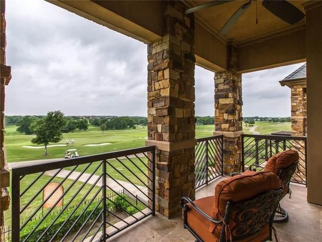 5604 Settlement Way, Mckinney, TX 75070 (MLS #14515416) :: ACR- ANN CARR REALTORS®