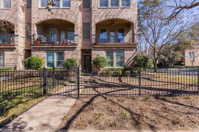 4302 Holland Avenue, Dallas, TX 75219 (MLS #14515424) :: Trinity Premier Properties