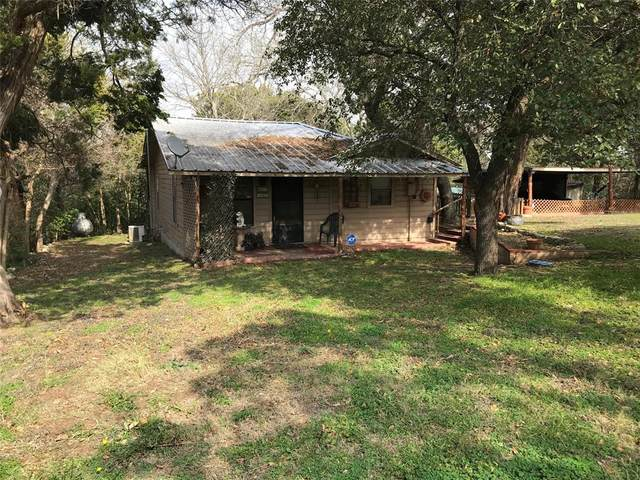 141 County Road 1765, Clifton, TX 76634 (MLS #14515430) :: The Property Guys
