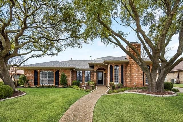 2509 Shadow Lane Drive, Mckinney, TX 75072 (MLS #14515451) :: Robbins Real Estate Group