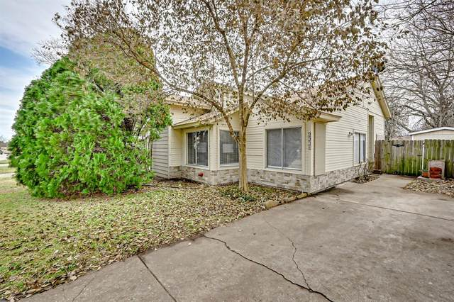 9931 Plainfield Drive, Fort Worth, TX 76108 (MLS #14515462) :: Bray Real Estate Group