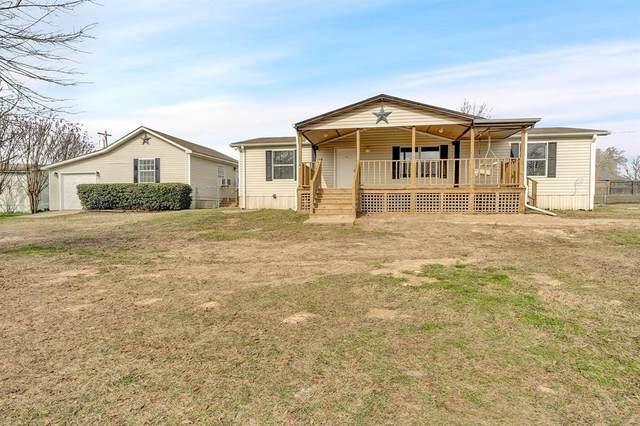 15519 Wendell Place, Tyler, TX 75706 (MLS #14515465) :: Real Estate By Design