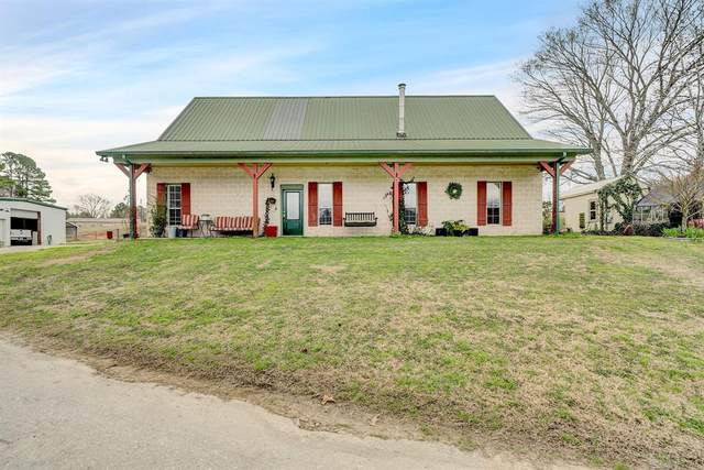 17980 Fm 3204, Brownsboro, TX 75756 (MLS #14515484) :: The Property Guys