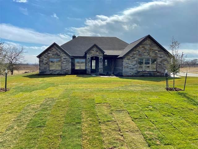 9813 Wildcat Ridge, Godley, TX 76044 (MLS #14515487) :: Robbins Real Estate Group