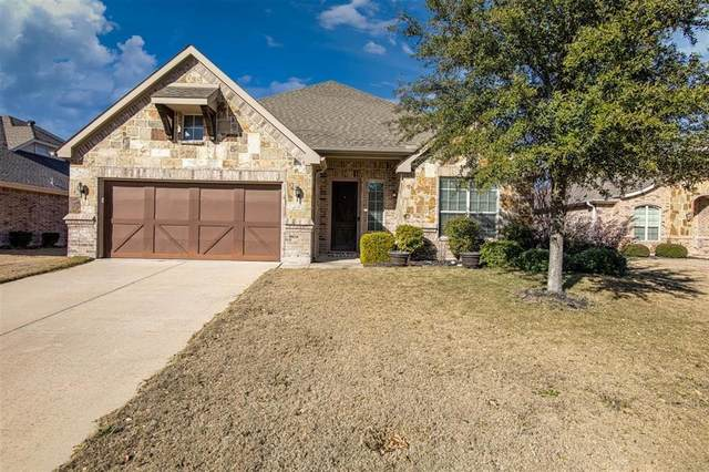 4305 Jasmine Lane, Mansfield, TX 76063 (MLS #14515490) :: Robbins Real Estate Group