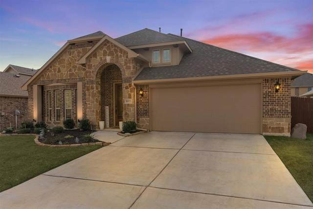805 Foxtail Drive, Mansfield, TX 76063 (MLS #14515524) :: The Property Guys