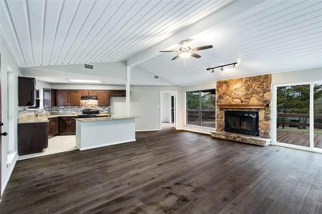 1410 Traildust Drive, Lowry Crossing, TX 75069 (MLS #14515530) :: NewHomePrograms.com