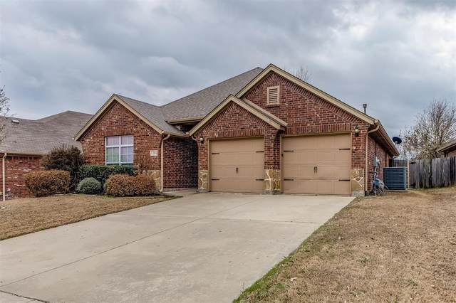 713 Golden Nugget Drive, Mckinney, TX 75069 (#14515546) :: Homes By Lainie Real Estate Group
