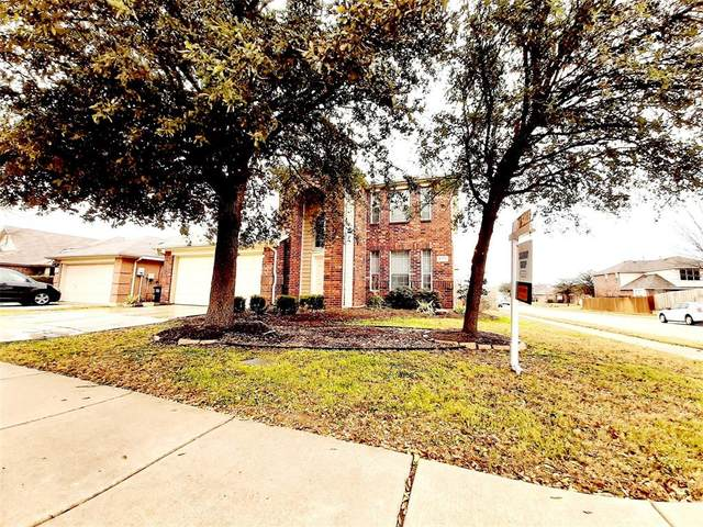 4853 Carrotwood Drive, Fort Worth, TX 76244 (MLS #14515557) :: Robbins Real Estate Group