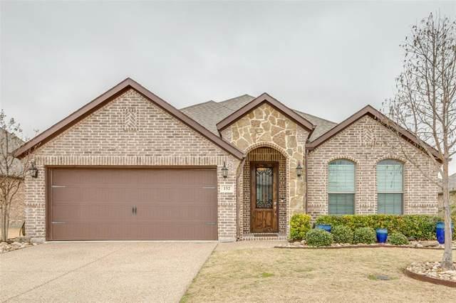 152 Stevenson Drive, Fate, TX 75087 (MLS #14515581) :: Robbins Real Estate Group